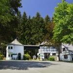 Village les Gottales   Trois-Ponts, Ardennen